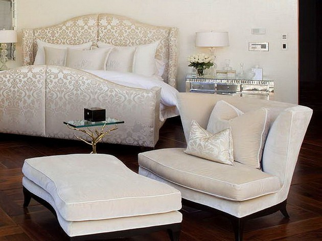 master bedroom chairs how to decorate your master bedroom with a chaise lounge chair 12245