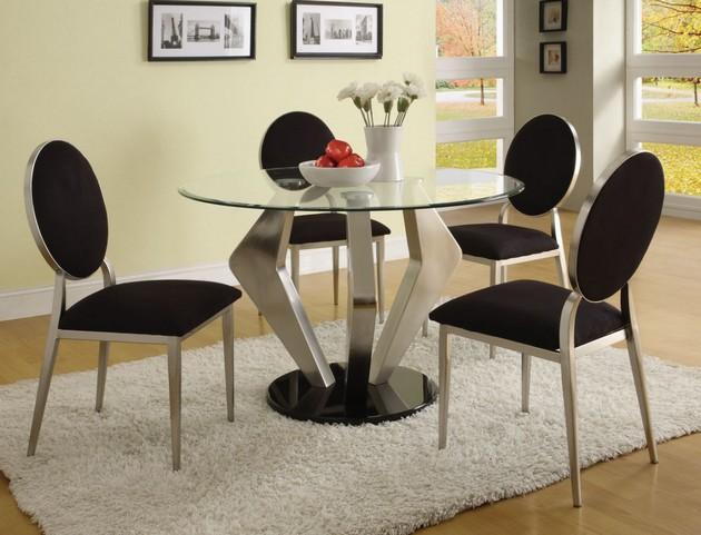 The Best Black Velvet Chair for Dining Room