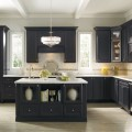 How to Decorate your Kitchen with Black Furniture