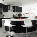 How to Decorate your Kitchen with Black Furniture How to Decorate your Kitchen with Black Furniture How to Decorate your Kitchen with Black Furniture 714 120x120
