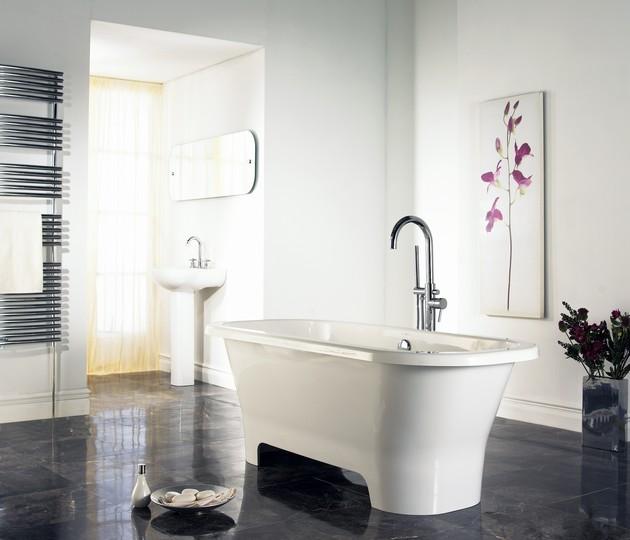 French Bathroom Decor Ideas