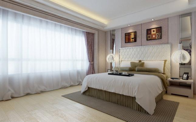 Top 10 bedroom design ideas Top 10 bedroom design ideas Top 10 bedroom design ideas Contemporary Bedroom 1