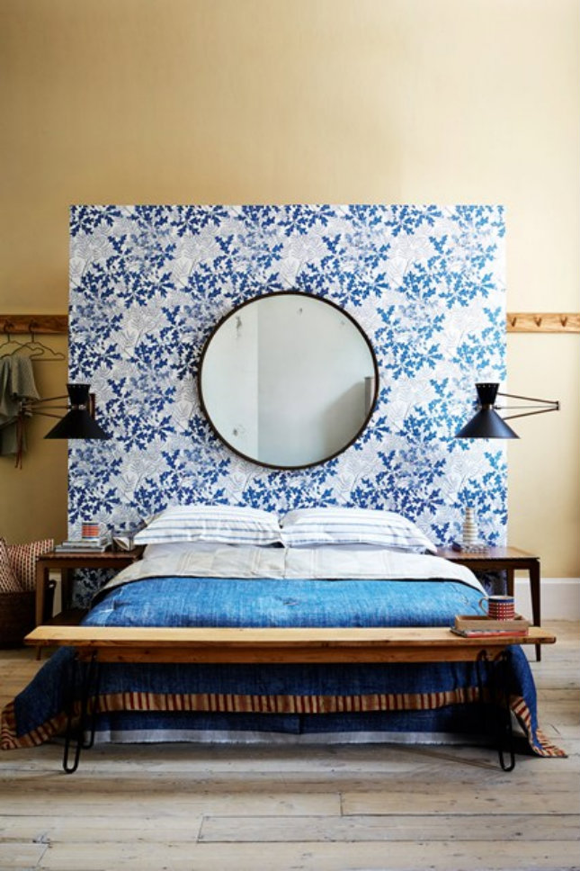 Top 10 bedroom design ideas Top 10 bedroom design ideas Top 10 bedroom design ideas Rachel Whiting easy living 25nov13 b 426x639