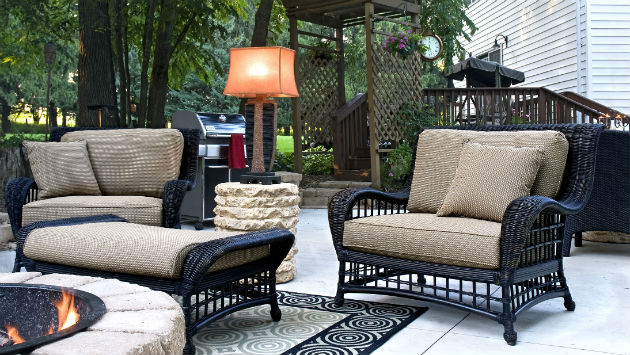 Stylish Outdoor Spaces stylish outdoor spaces Stylish Outdoor Spaces feature