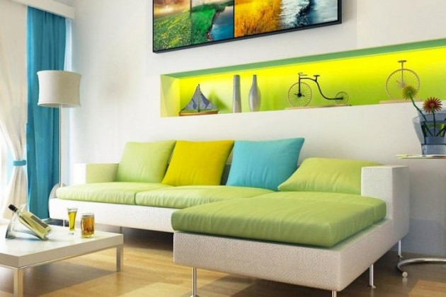 How To Get A Simple House Decoration