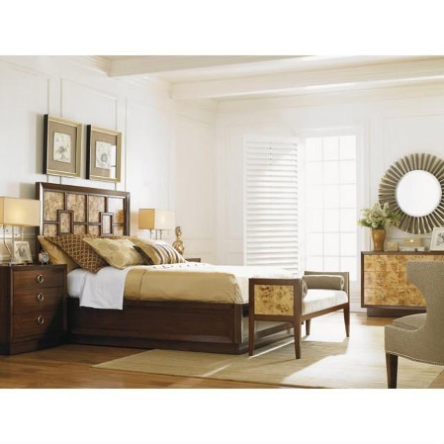 Top 10 bedroom sets ideas Top 10 bedroom sets ideas Top 10 bedroom sets ideas lexington harlow panel queen bed in bedroom 640x640