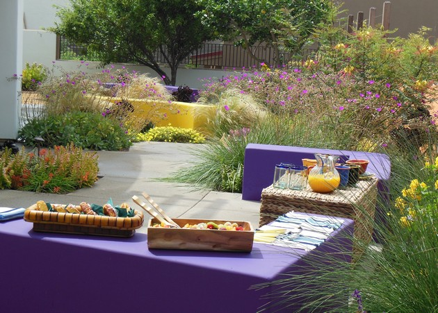 Ideas For Functional Outdoor Spaces