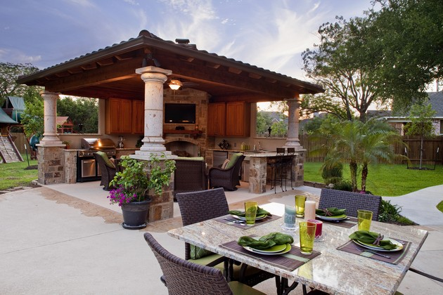 Ideas For Functional Outdoor Spaces Ideas For Functional Outdoor Spaces Ideas For Functional Outdoor Spaces outdoor 7
