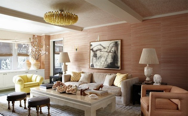 the best tips to turn a house into a home The Best Tips to Turn a House into a Home the most expensive homes celebrity homes cameron diaz manhattan makeover by kelly wearstler 31