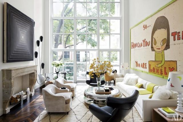 Top 5 Manhattan Dream Living Rooms top 5 manhattan dream living rooms Top 5 Manhattan Dream Living Rooms top 5 manhattan 31 640x426