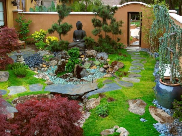 How To Create a Zen Garden How To Create a Zen Garden How To Create a Zen Garden zen 2 e1417647188550