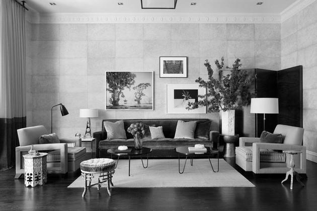 Living Room Decor with a Black Velvet Sofa Living Room Decor with a Black Velvet Sofa Living Room Decor with a Black Velvet Sofa 42