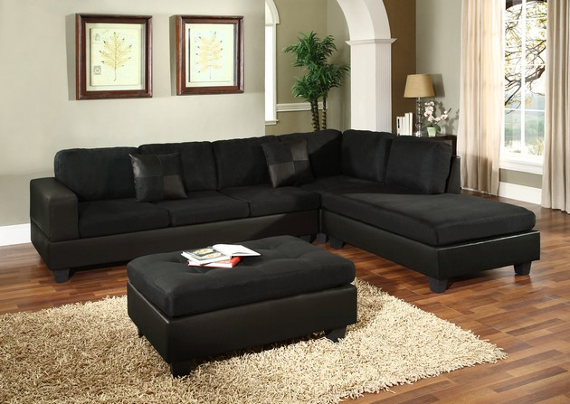 Living Room Decor with a Black Velvet Sofa Living Room Decor with a Black Velvet Sofa Living Room Decor with a Black Velvet Sofa 81