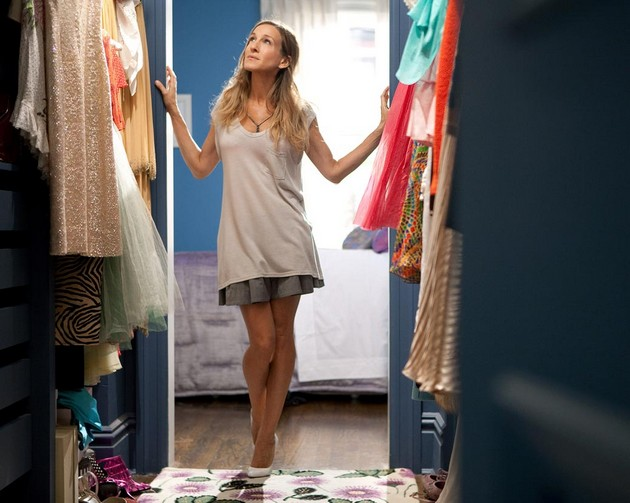 The Best Ideas for your Dream Closet