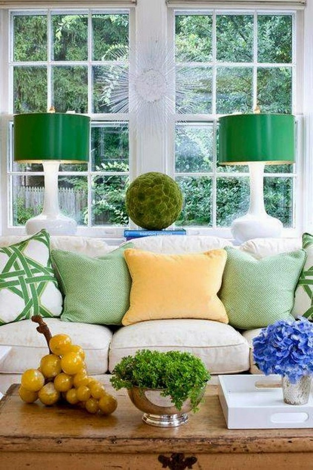 Bring Spring into your Living Room