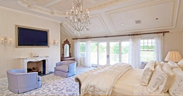 Bedroom Ideas: 30 Celebrities Bedrooms