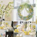 DIY Decorating: 30 Decorating Ideas for Easter Dining Table