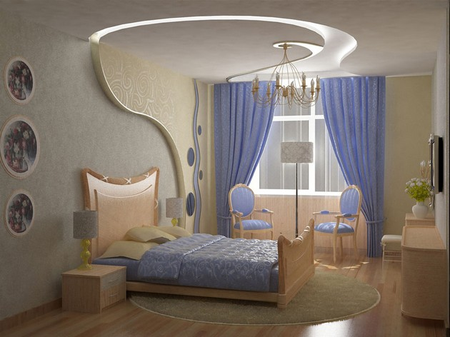 Room Ideas: 30 Crazy Bedroom Ideas for your Home