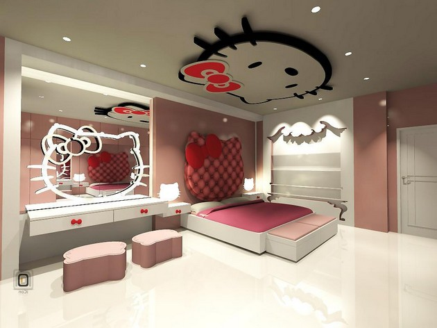 Room Ideas 30 Crazy Bedroom Ideas For Your Home