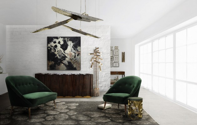 The Best Green Room Ideas for your Home