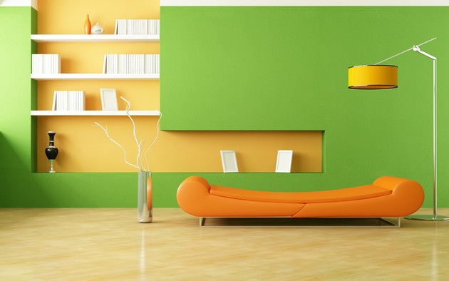 Room Ideas: The Best Green Room Ideas for your Home
