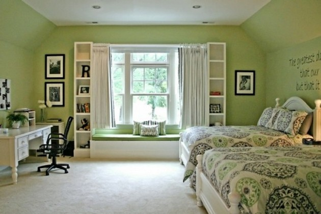 the best green room ideas for your home The Best Green Room Ideas for your Home Room Decor Ideas Living Room Ideas Room Decor 91