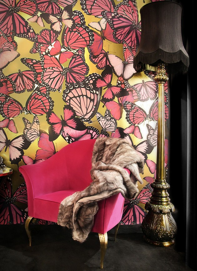 Exclusive Design Brands: Know the Latest Design News of By KOKET