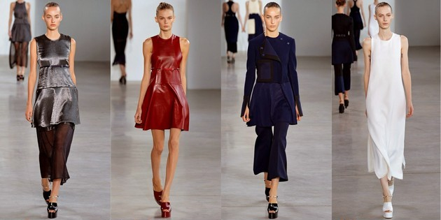 The Best Fashion Designers Become Interior Designers The Best Fashion Designers Become Interior Designers Room Decor Ideas Room Ideas Fashion Designers Interior Designers Top Design Brands Calvin Klein Spring Summer 2015 Collection Milan e1427191559127