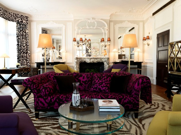 From Runaway to Home Interiors: The Best Fashion Designers Become Interior Designers The Best Fashion Designers Become Interior Designers The Best Fashion Designers Become Interior Designers Room Decor Ideas Room Ideas Fashion Designers Interior Designers Top Design Brands Diane Von Furstenberg 2