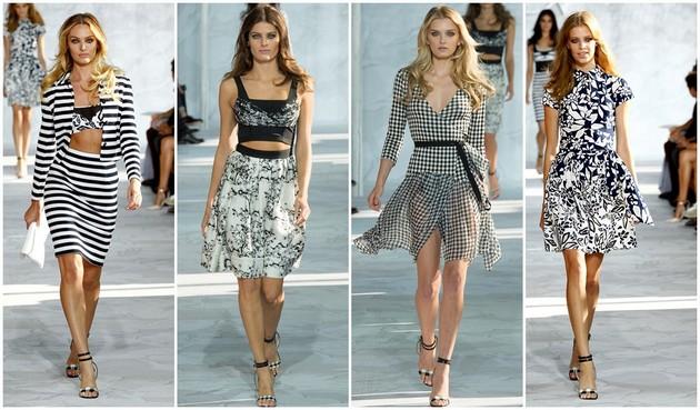 diane von furstenberg as a fashion designer diane von furstenberg springsummer collection 2015 - Fashion Design Ideas