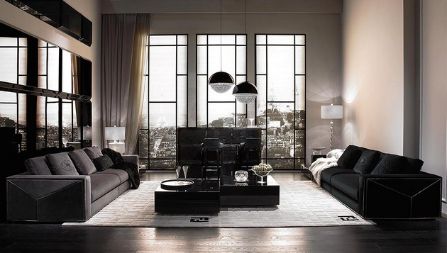 From Runaway to Home Interiors: The Best Fashion Designers Become Interior Designers The Best Fashion Designers Become Interior Designers The Best Fashion Designers Become Interior Designers Room Decor Ideas Room Ideas Fashion Designers Interior Designers Top Design Brands Fendi Casa 1