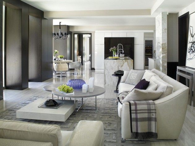 From Runaway to Home Interiors: The Best Fashion Designers Become Interior Designers The Best Fashion Designers Become Interior Designers The Best Fashion Designers Become Interior Designers Room Decor Ideas Room Ideas Fashion Designers Interior Designers Top Design Brands Fendi Casa 3