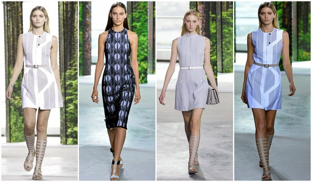 The Best Fashion Designers Become Interior Designers The Best Fashion Designers Become Interior Designers Room Decor Ideas Room Ideas Fashion Designers Interior Designers Top Design Brands Hugo Boss Spring Summer 2015 Collection Milan