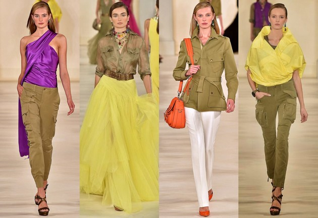The Best Fashion Designers Become Interior Designers The Best Fashion Designers Become Interior Designers Room Decor Ideas Room Ideas Fashion Designers Interior Designers Top Design Brands Ralph Lauren Spring Summer 2015 Collection Milan