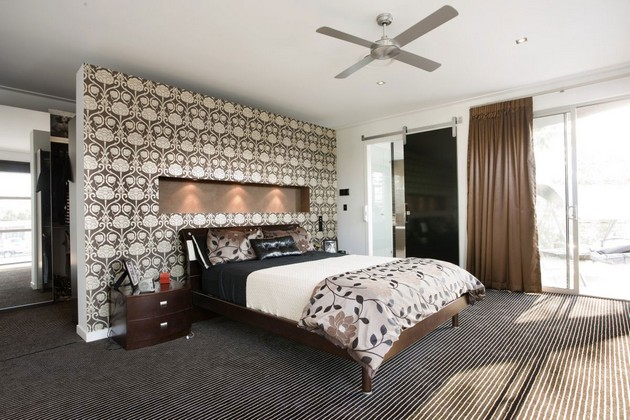 Bedroom Ideas: The most Beautiful Wallpapers for a Spring Bedroom Decor 40 beautiful wallpapers for a spring bedroom decor 40 Beautiful Wallpapers for a Spring Bedroom Decor Room Decor Ideas Bedroom Decor Wallpaper Bedroom Ideas Beautiful Wallpaper Spring Wallpaper Room Ideas 12