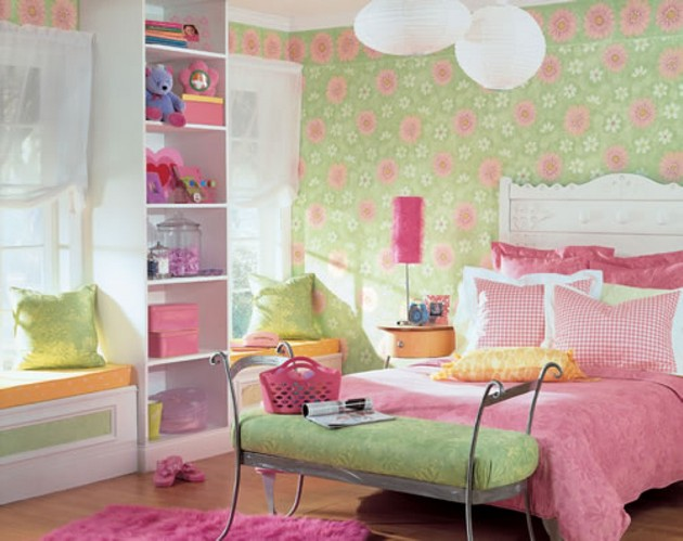 40 Beautiful Wallpapers for a Spring Bedroom Decor 40 beautiful wallpapers for a spring bedroom decor 40 Beautiful Wallpapers for a Spring Bedroom Decor Room Decor Ideas Bedroom Decor Wallpaper Bedroom Ideas Beautiful Wallpaper Spring Wallpaper Room Ideas 15