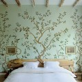 Bedroom Ideas: The most Beautiful Wallpapers for a Spring Bedroom Decor 40 beautiful wallpapers for a spring bedroom decor 40 Beautiful Wallpapers for a Spring Bedroom Decor Room Decor Ideas Bedroom Decor Wallpaper Bedroom Ideas Beautiful Wallpaper Spring Wallpaper Room Ideas 20 120x120