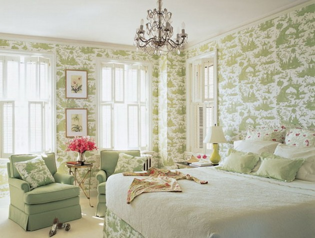 Bedroom Ideas: The most Beautiful Wallpapers for a Spring Bedroom Decor 40 beautiful wallpapers for a spring bedroom decor 40 Beautiful Wallpapers for a Spring Bedroom Decor Room Decor Ideas Bedroom Decor Wallpaper Bedroom Ideas Beautiful Wallpaper Spring Wallpaper Room Ideas 25