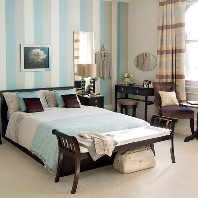 Bedroom Ideas  The most Beautiful Wallpapers for a Spring Bedroom Decor 40  beautiful wallpapers for. 40 Beautiful Wallpapers for a Spring Bedroom Decor