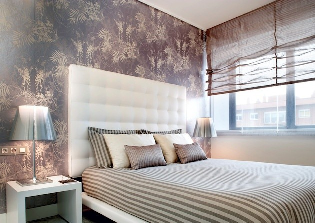 Bedroom Ideas: The most Beautiful Wallpapers for a Spring Bedroom Decor 40 beautiful wallpapers for a spring bedroom decor 40 Beautiful Wallpapers for a Spring Bedroom Decor Room Decor Ideas Bedroom Decor Wallpaper Bedroom Ideas Beautiful Wallpaper Spring Wallpaper Room Ideas 31