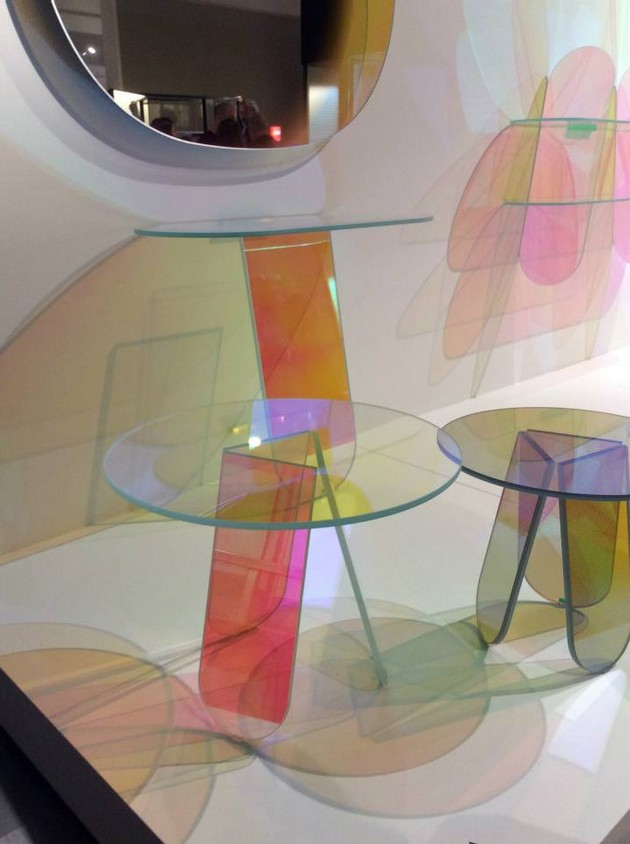 milan design week: know the top exhibitor in isaloni Milan Design Week: Know the Top Exhibitor in iSaloni Room Decor Ideas Milan Design Week Top Exhibitors in iSaloni Room Ideas Glas Italia Stand 3