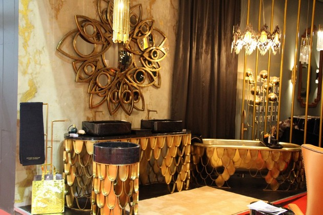 Milan Design Week: Know the Top Exhibitor in iSaloni
