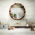 Room Decor Ideas: Top Mirror Design for Living Room