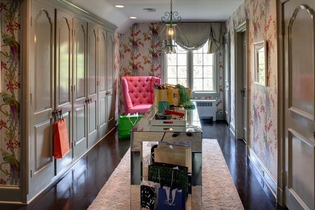 Room Decor Ideas: Room Ideas of Dressing Room for Master Bedroom