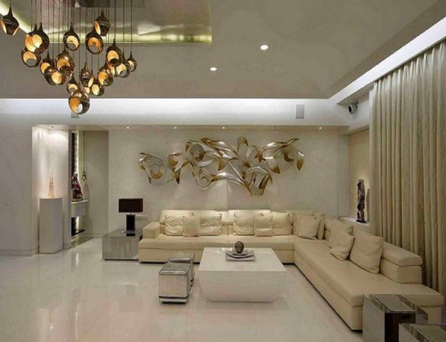Room Decor Ideas: 45 Luxury Living Room Ideas