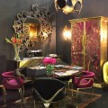Luxury Design Trends from M&O Americas 2015 luxury design trends from maison objet americas 2015 Luxury Design Trends from Maison Objet Americas 2015 Room Decor Ideas Luxury Room Ideas Trends at Maison Objet Americas 2015 1 120x120