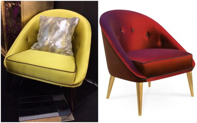 Luxury Design Trends from Maison Objet Americas 2015