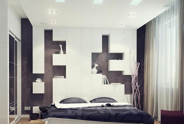 40 Modern Bedroom Decor Ideas 40 Modern Bedroom Decor Ideas Room Decor Ideas Modern Bedroom Bedroom Decor Bedroom Ideas Modern Bedroom Ideas Room Ideas for Modern Bedroom 10 e1431508897363