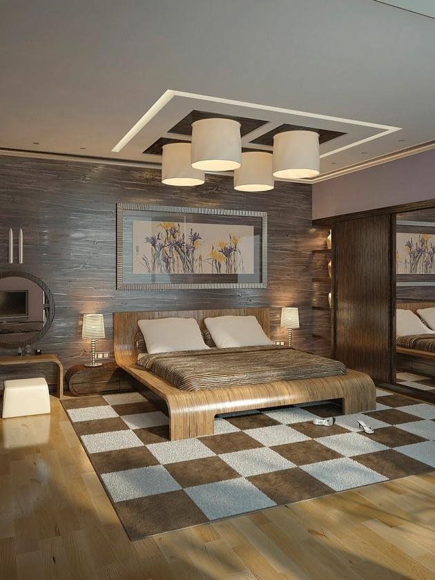 40 Modern Bedroom Decor Ideas 40 Modern Bedroom Decor Ideas Room Decor Ideas Modern Bedroom Bedroom Decor Bedroom Ideas Modern Bedroom Ideas Room Ideas for Modern Bedroom 22