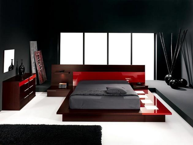 40 Modern Bedroom Decor Ideas 40 Modern Bedroom Decor Ideas Room Decor Ideas Modern Bedroom Bedroom Decor Bedroom Ideas Modern Bedroom Ideas Room Ideas for Modern Bedroom 26